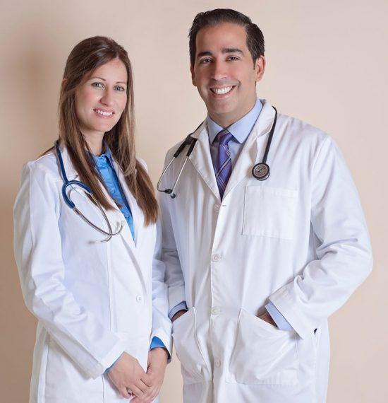 Lux Medical Center Hollywood Florida Labwork EKG Vaccinations