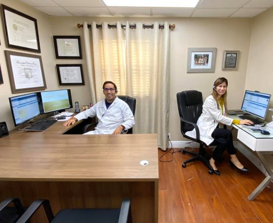 Lux Medical Center Telemedicine