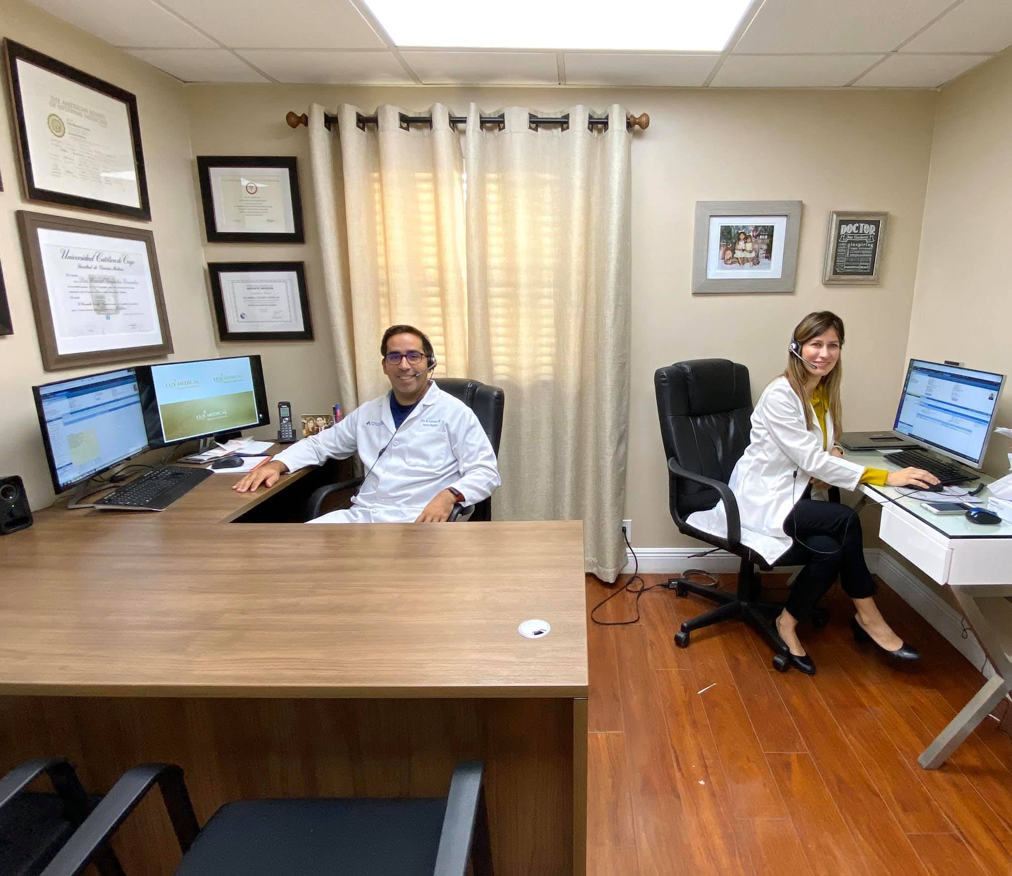 South Florida Primary Care Doctors