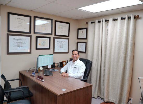 Lux Medical Health Center Hollywood Broward Florida